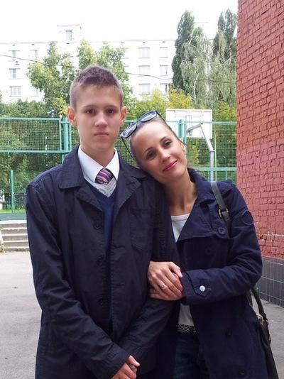 Danil Mishenin, 27 июля , Москва, id29318538