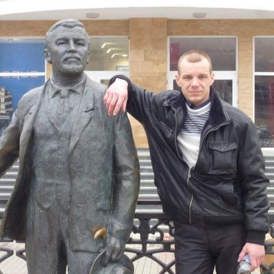 Андрей Немчинов, 21 октября 1981, Архангельск, id125002544
