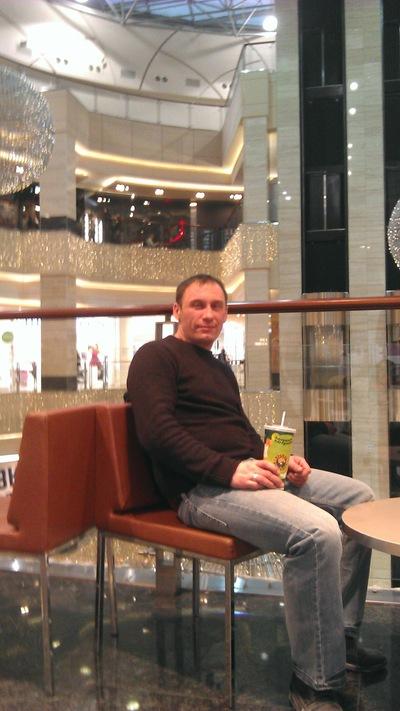 Аоександр Конратов, 24 декабря , Москва, id203601666
