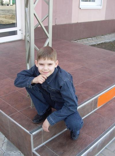 Илья Нарыжняк, 22 июля 1998, Тихорецк, id186112740