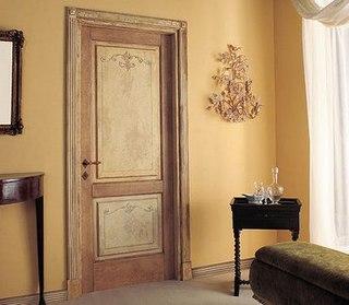 Итальянские двери New Design Porte Tiziano.