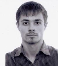 Денис Голышев, 24 ноября 1989, Москва, id971912