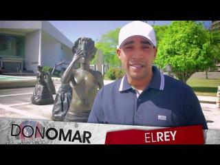 Ensayo General Bailarines Concierto Don Omar Hecho En Puerto Rido