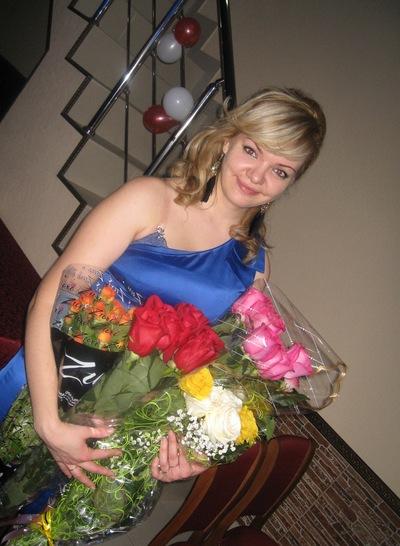 Элла Евланова, 2 февраля 1983, Ростов-на-Дону, id62249091