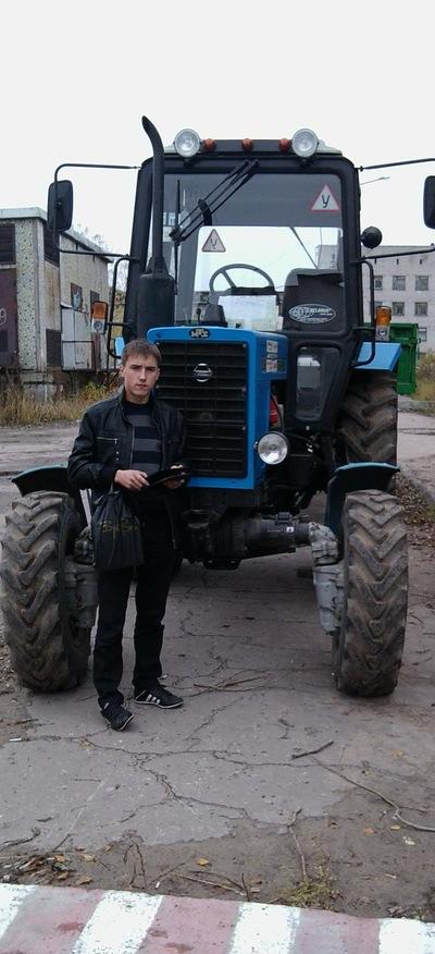 Леонид Подгорных, 27 ноября 1995, Новодвинск, id47421371