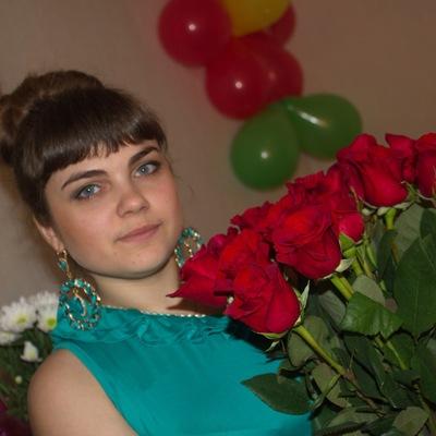 Надя Степанова, 17 августа , Ленинск-Кузнецкий, id32573616