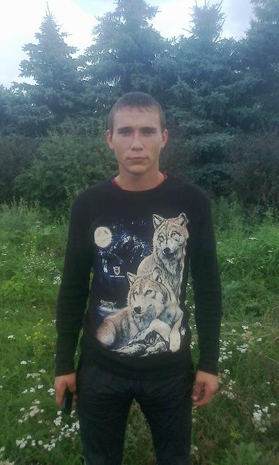 Диман Ергунов, 7 сентября , id153728733