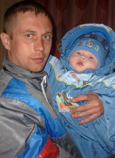 Сергей Михайлов, 11 февраля , Минск, id54931760
