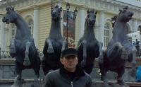 Игорь Литвиненко, 17 мая 1973, Рыбинск, id148182809