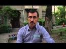 Казахстанский Pussy Riot. Жовтис о деле Харламова. Сюжет №97