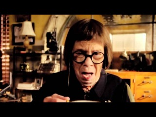 I will always love the Gaga (Hetty, NCIS LA)