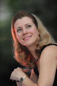 Наталья Шлёнская