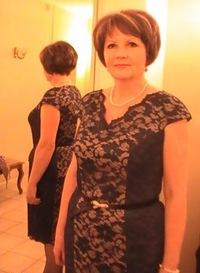 Ольга Кабанова, 12 июля 1960, Боровичи, id204215046