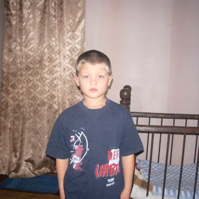 Данила Батулин, 29 сентября , Москва, id185512213