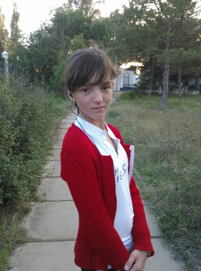 Наташа Денисова, 6 декабря 1998, Саки, id197722392