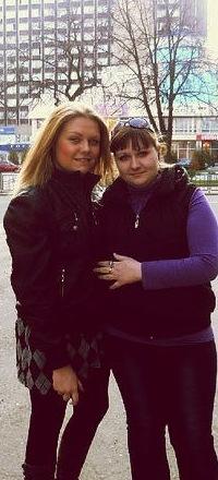 Кристина Николаевна, 31 октября , Москва, id222632825