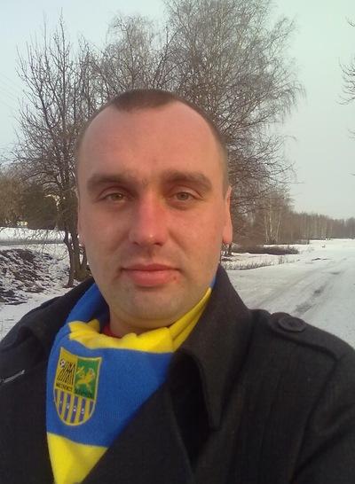 Станислав Николаевич, 27 декабря 1982, Конотоп, id196063862