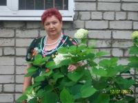 Татьяна Морозова, 7 апреля 1953, Полесск, id169746330