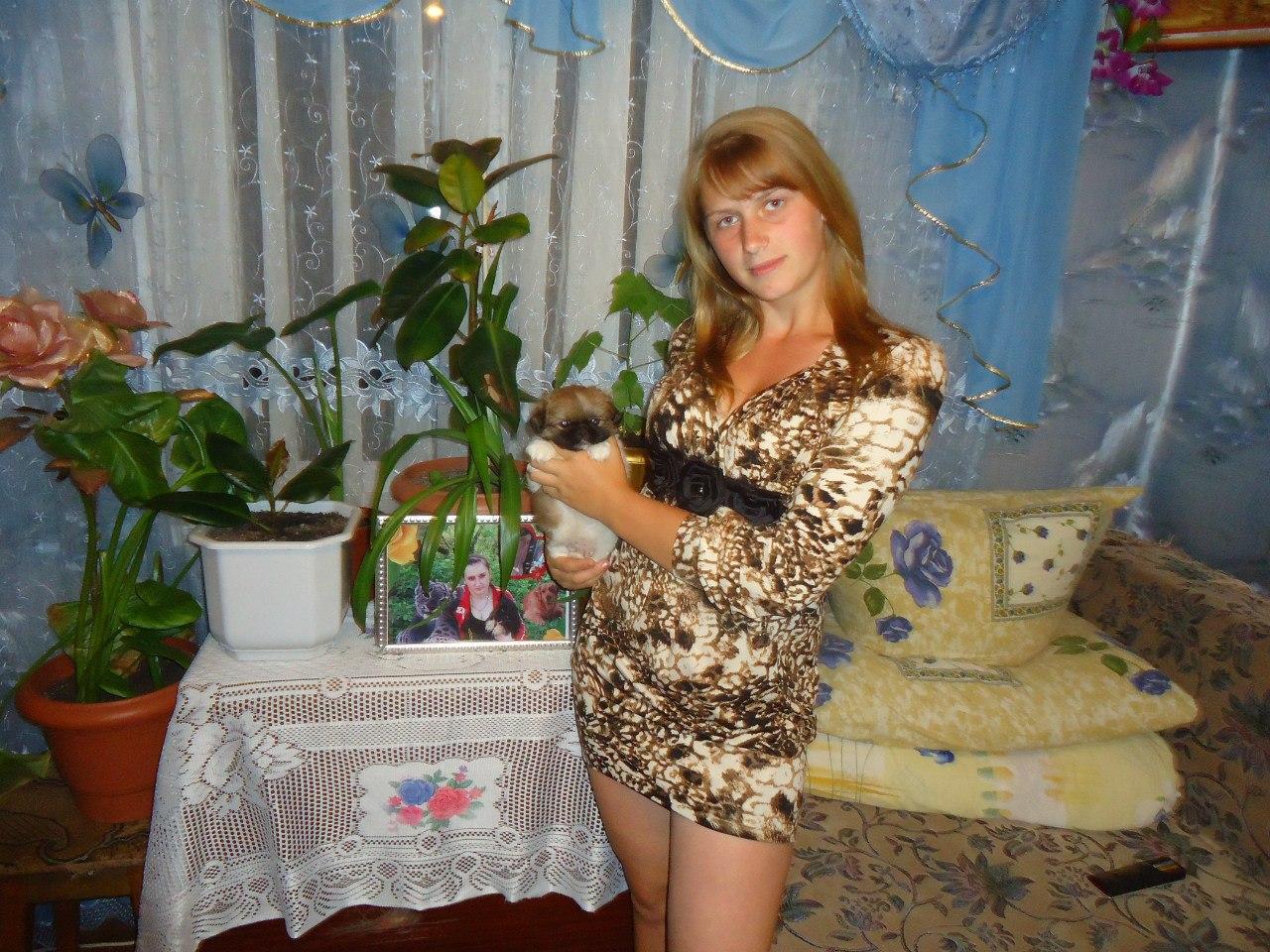 Диана-Ирина Опаець - фото №3