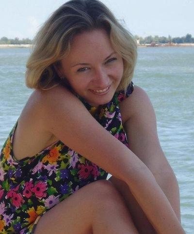 Анастасия Свалова