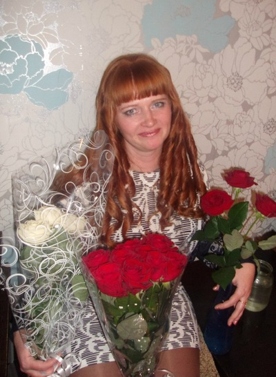 Анна Кузьмина, 29 апреля 1992, Омск, id146179660