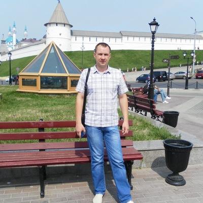 Петр Карьянов, 15 августа 1984, Нижний Новгород, id21825880