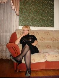 Нина Муратова, 12 мая , Пенза, id177442285