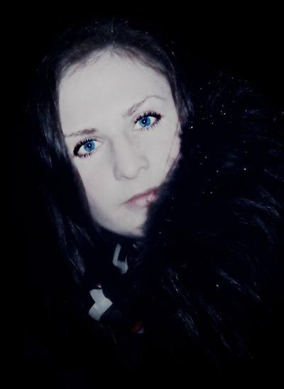 Надежда Курепина, 5 июля , Саранск, id111204195