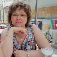 Маргарита Мишуткина