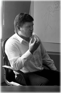 Максим Дрозд, 10 ноября 1980, Москва, id211601437