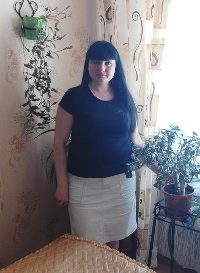 Наталия Буркова, 15 апреля , Котлас, id167067518