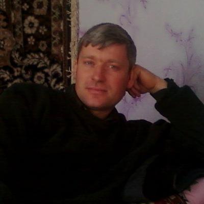 Вася Николаев, 13 апреля 1977, Владимир, id210773784