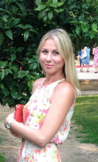 Татьяна Арестова, 23 апреля 1990, Москва, id11023798