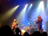 Carach Angren - The Funerary Dirge of a Violinist Live @ Fillmore (THE GREAT MASS OVER EUROPE 2013)