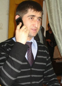 Хуршид Хокназаров, 16 января 1986, Саранск, id183741177
