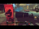 The Bureau XCOM Declassified - Debut Gameplay Reveal - The Signal Mission