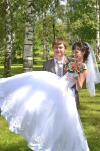 Алексей Золотарев, 18 августа , Дубна, id665669