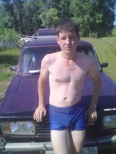 Роман Сухоруков, 9 марта 1994, Кизнер, id58648186
