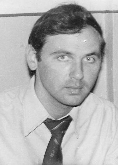 Леонид Козак, 7 июня 1995, Киев, id223294585