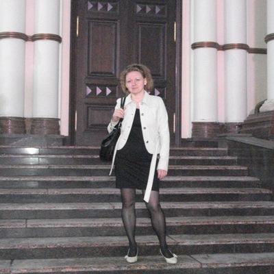 Оксана Васильева, 25 января 1973, Екатеринбург, id201490619