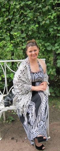 Татьяна Зайцева, 20 апреля , Санкт-Петербург, id50595632