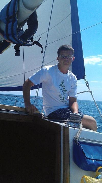 Александр Ируков, 24 мая , Шелехов, id83397644