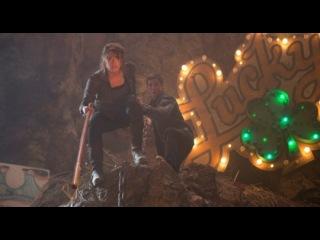 «Перси Джексон и Море чудовищ» (2013): Фрагмент №3 / Официальная страница http://vk.com/kinopoisk