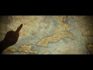 «Перси Джексон и Море чудовищ» (2013): Фрагмент №5 / Официальная страница http://vk.com/kinopoisk