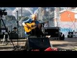 Omar Torrez in Perm, White Nights festival, 13.06.13 - Burn it down
