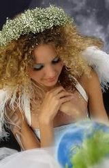 Сладкая Ангел, 10 октября 1994, Москва, id178736237