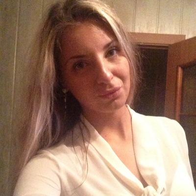 Антонина Терехова, 21 апреля 1995, id18401101