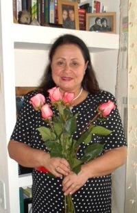 Наталья Еремина, 25 марта , Черепаново, id158537170