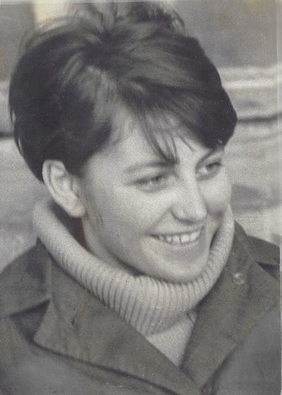 Нина Беспалова, 31 июля 1950, Днепропетровск, id218205380