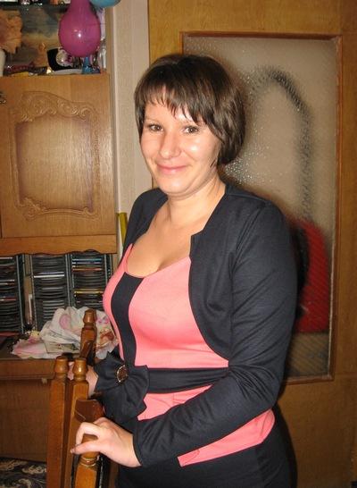 Таня Олийник, 21 февраля 1985, Киев, id13874381